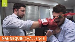 FXTM Mannequin Challenge