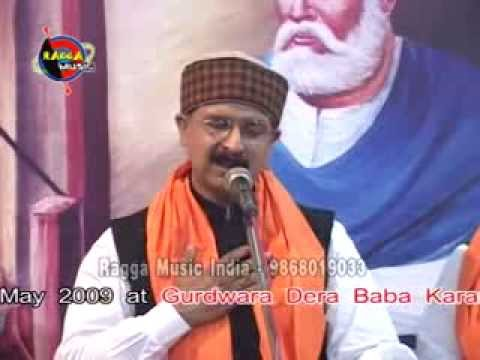 Bhai Sunil Arora Ji - Rukhi Sukhi Khaye Ke from Ragga Music - 9868019033