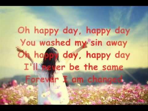 Jesus CultureOh Happy Day with lyrics YouTube