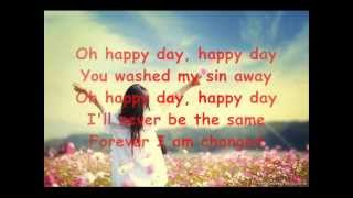 Baixar - Jesus Culture Oh Happy Day With Lyrics Grátis