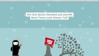 Digitaler Nachlass: Was passiert mit meinen Daten bei Twitter, wenn ich tot bin?