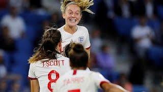 Inglaterra contra Estados Unidos en la 'final anticipada' del Mundial femenino