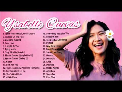 Ysabelle Cuevas | Top Best Non-Stop Music Cover Collections