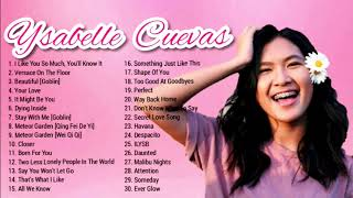 Download Lagu Ysabelle Cuevas Top Best Non Stop Music Cover Collections MP3