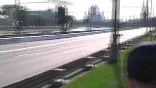 2009 Bavaria Moscow City Racing F1