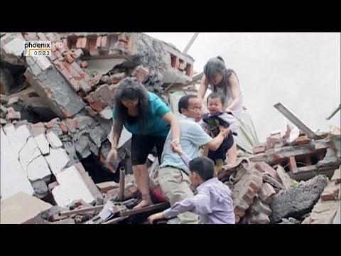 (Doku in HD) 1 Erdbeben