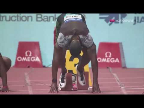 Usain Bolt vs Justin Gatlin Match  Rio Olympics 2016 All Matches till Now