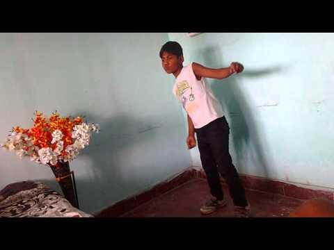 KUDI TU BUTTER DANCE BY DIVYANSH