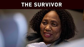 "EWN sat down with a fighter, a survivor, a dragon lady, and an academic. We spoke to four woman ministers to hear their stories, as part of podcast and video series, ""Behind the politics: She fights her battles silently"". In the first episode, we chatted to Angie Motshekga, Minister of basic education."