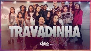 Travadinha - Taby (Coreografia Oficial) Dance