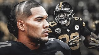 """James Conner 