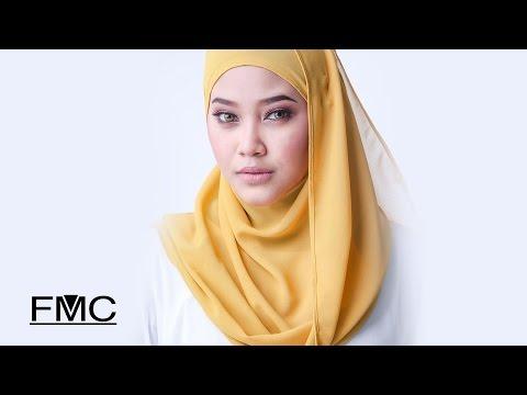 Wan Azlyn - Izinkan Aku Pergi (Official Lyric Video)