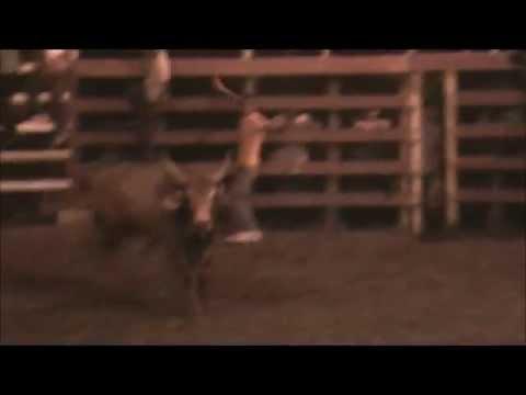 Rancho Cortes en Agua Buena de Coto Brus 01/01/2012