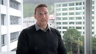 Sustainability at Victoria University of Wellington - Shaan Cory