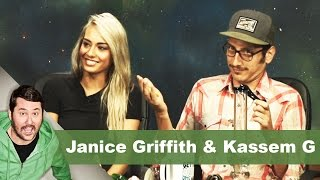Janice Griffith & Kassem G | Getting Doug with High thumbnail