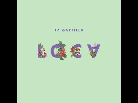 La Garfield - Loca (Oficial Lyric Video)