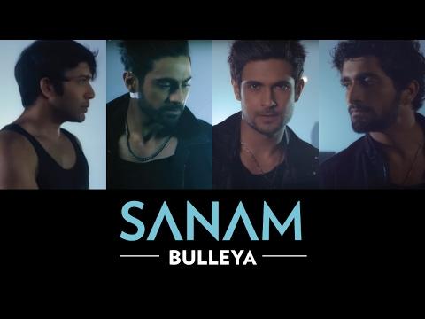 Bulleya | Sanam #SANAMrendition