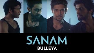 Bulleya , Sanam #SANAMrendition