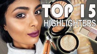 Top 15 Highlighters For Indian Skin Tones - HOT OR NOT - Brown GIrl Beauty