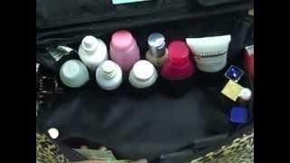 Organize Your Make Up  Flip 'n Make Up
