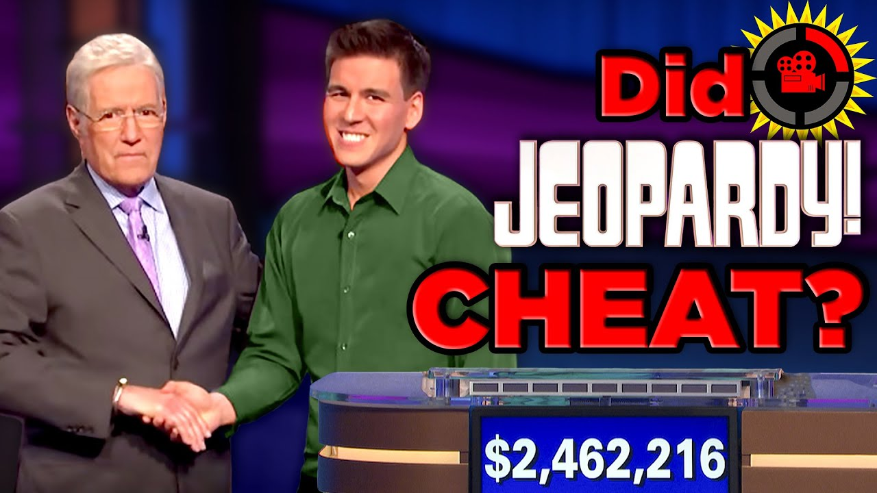 Film Theory: How Jeopardy CHEATED Its Best Player!(Jeopardy is Rigged Part 2)