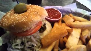 2 DOORS DOWN - CHEYENNE, WYOMING - RESTAURANT REVIEW