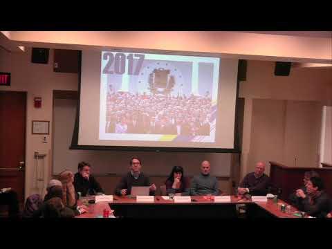 Current Events Flash Panel: Venezuela In Crisis