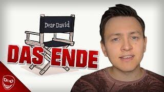 Die gruselige Geschichte und das Ende vom Dear David Geist!