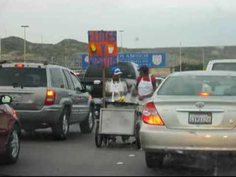 Tijuana Poverty