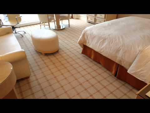 Las Vegas Wynn Room Tour 2015!