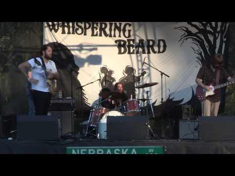 Frontier Folk Nebraska ~ Help Me Through ~ Whispering Beard Folk Festival 2012