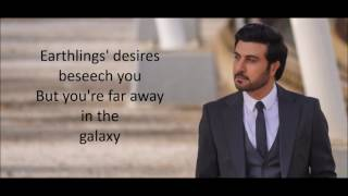 Tenadeek Majid al Mohandis English lyrics
