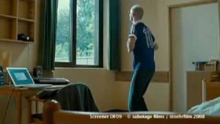Paul Kalkbrenner Berlin Calling Szene - Revolte