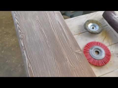 Шедевральный деревянный подоконник своими руками!!!