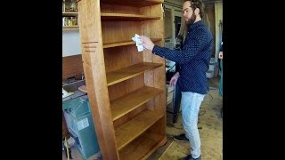 Plf Bookcase