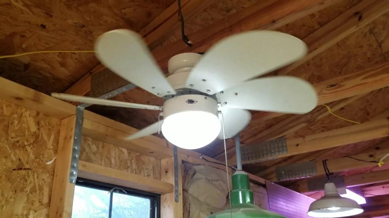 30 ceiling fan bedroom westinghouse turbo swirl 30