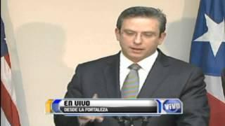 """AGP dijo Carmen Yulin y Legislatura PPD """"No saben Nada sobre Politica"""" Aeropuerto LMM"""