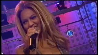 Beyoncé   Crazy In Love   Live at Star Search 2003