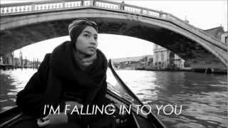 Yuna - Tourist Lyrics (Unofficial Lyric Video)