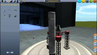 Kerbal Space Program - Unmanned & Uncontrolled
