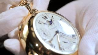 Henry Graves Supercomplication by Patek Philippe