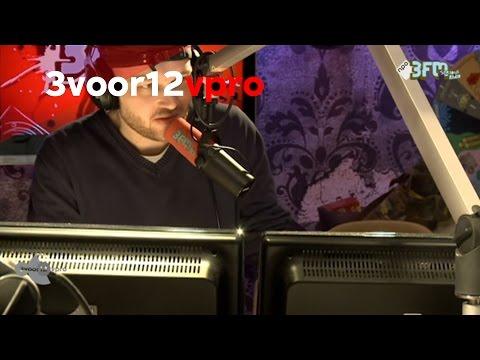 Co-host Arjen Lubach Presenteert de 3NA12