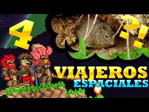 Cueva de Cuises! - Viajeroe espaciales - Cap. 4 W/ Fer & Lalo | Kamikaze Strike | Argentina Gameplay