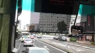 [車内放送]関東自動車 マロニエ号 羽田空港行 宇都宮駅発車後