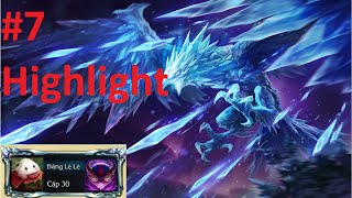 #7 Anivia Top lane - SoloQ Highlights