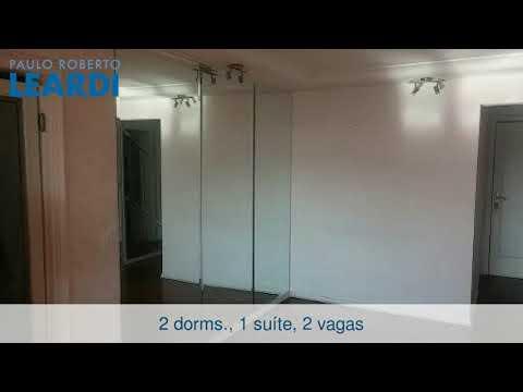 Apartamento - Nova Petrópolis - São Bernardo Do Campo - SP - Ref: 498823