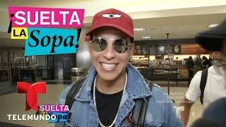 Suelta La Sopa Dicen que Daddy Yankee habó mal