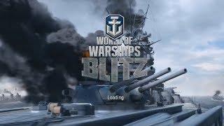 WORLD OF WARSHIPS BLITZ - ПОДРОБНЫЙ ОБЗОР НА АНДРОИД