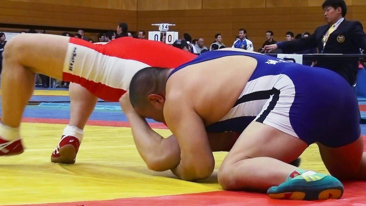 japanese catfight tournament