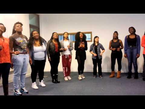 Portsmouth Gospel Choir - UGCY 2014 Entry